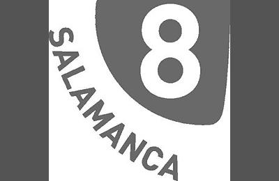 Hera Ediciones en Canal 8 Salamanca