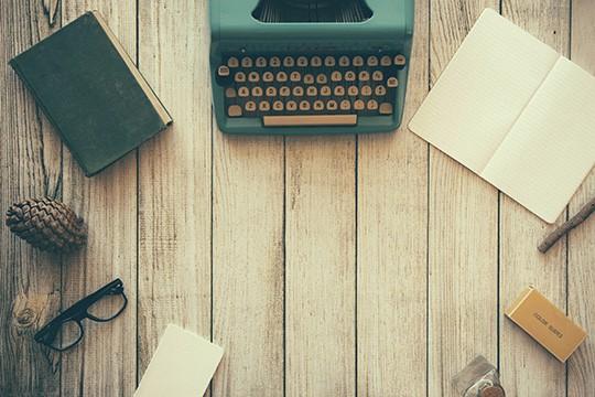 Hera Ediciones - Agencia literaria - Da un paso al frente y lleva tu obra a las librerias