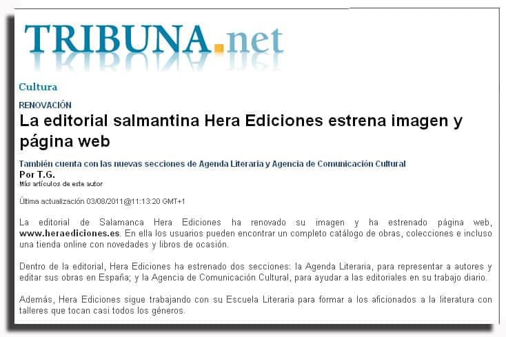 Tribuna.net 03/08/2011