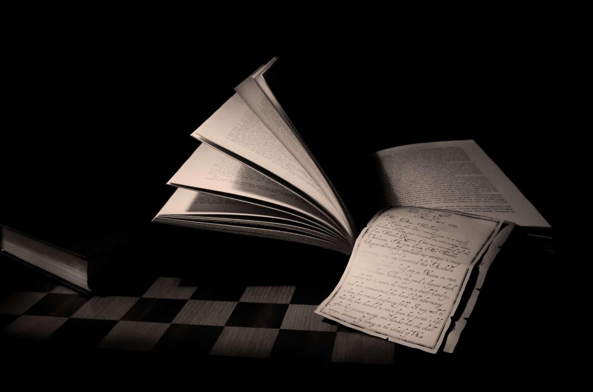 diez consejos para escribir una novela negra