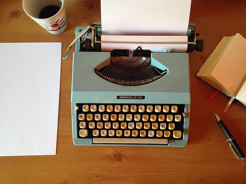 cómo buscar una agencia literaria que te ayude a publicar