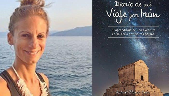 Testimonio de la escritora Raquel Blanco