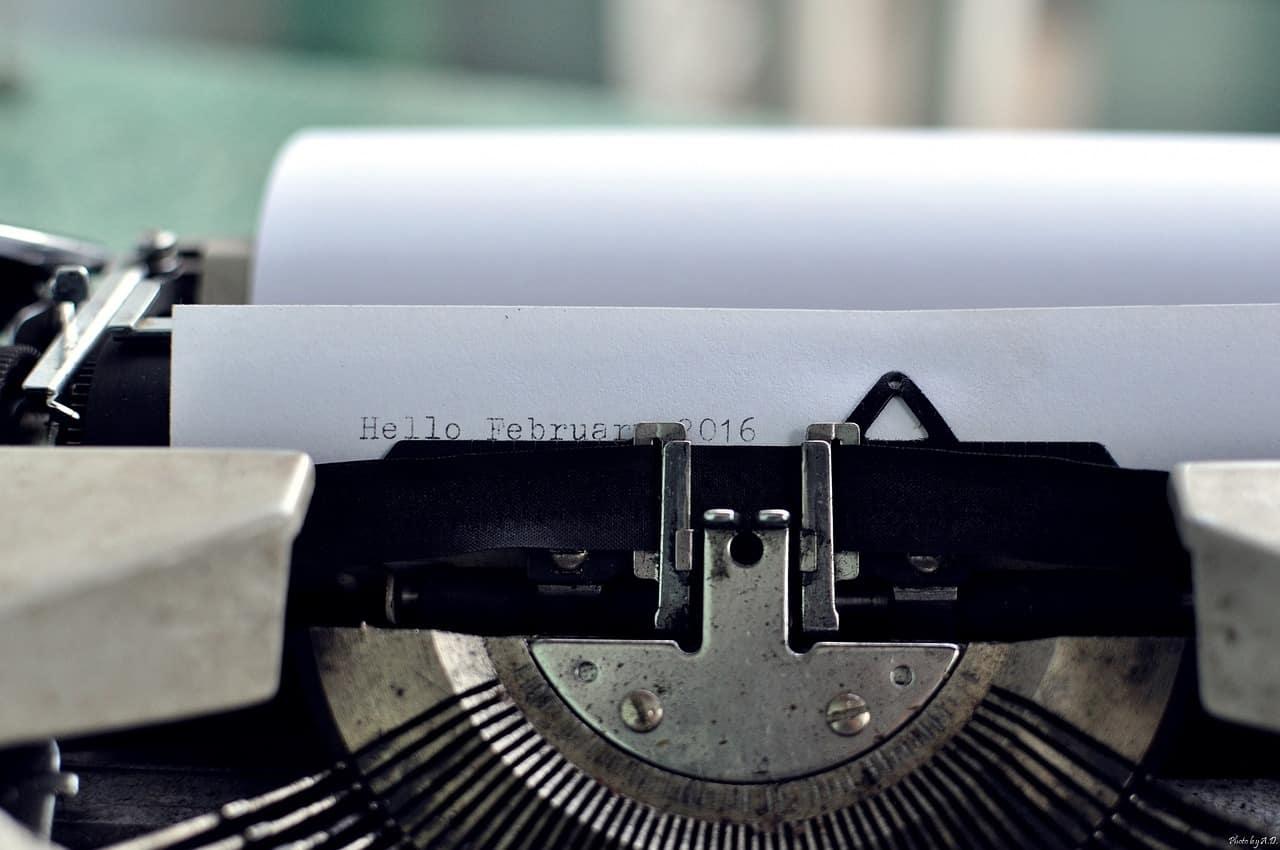 asesoramiento para escritores