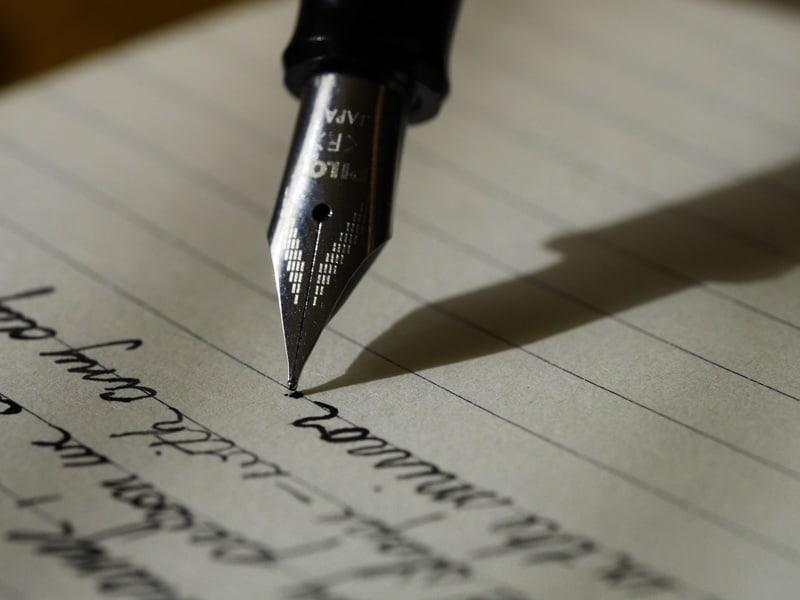 cuáles son los errores comunes de los escritores noveles