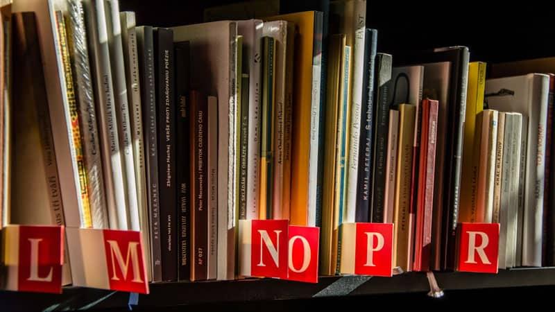 Cómo elegir un buen título para tu libro