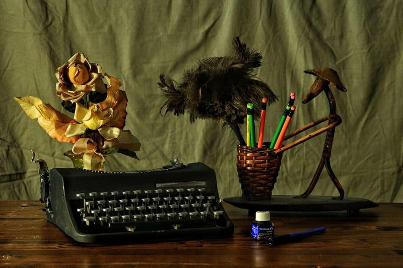 qué cualidades debes tener si quieres escribir