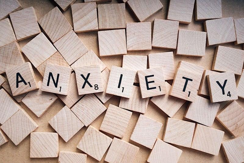 consejos para aliviar el estrés al escribir