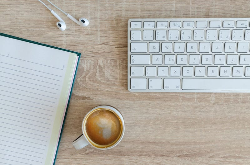 12 beneficios de escribir un libro