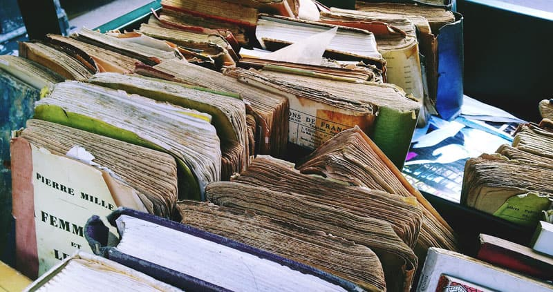 Cómo promocionar un libro: 7 errores que estropean tus ventas (+ soluciones)
