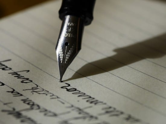 como escribir la trama de tu novela