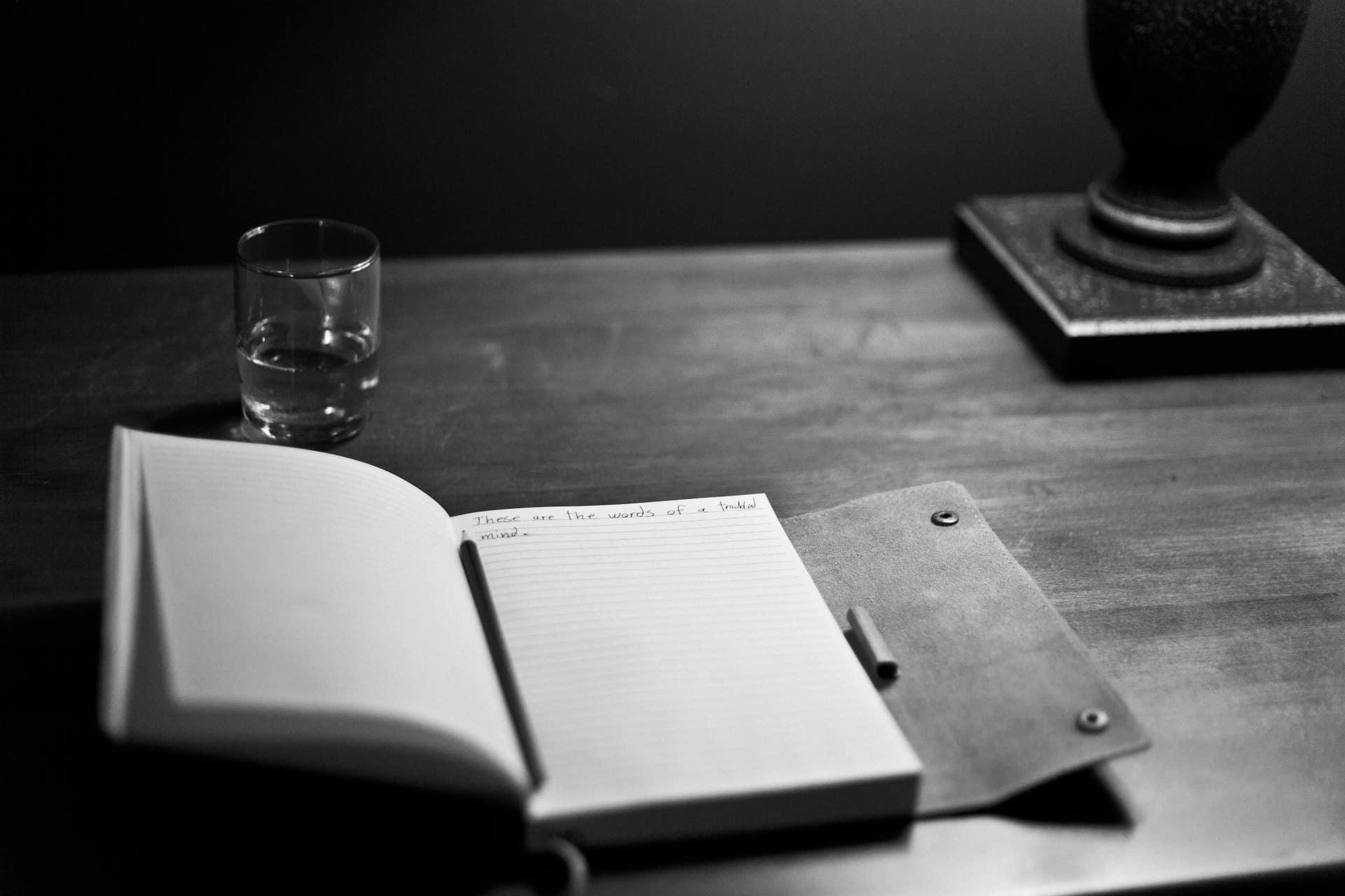 cómo escribir la trama de tu novela