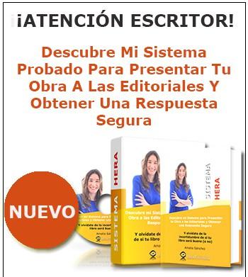 Descubre como presentar tu obra a las editoriales con Hera Ediciones