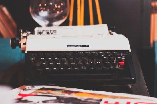 cómo escribir una buena historia y ser original al contarla