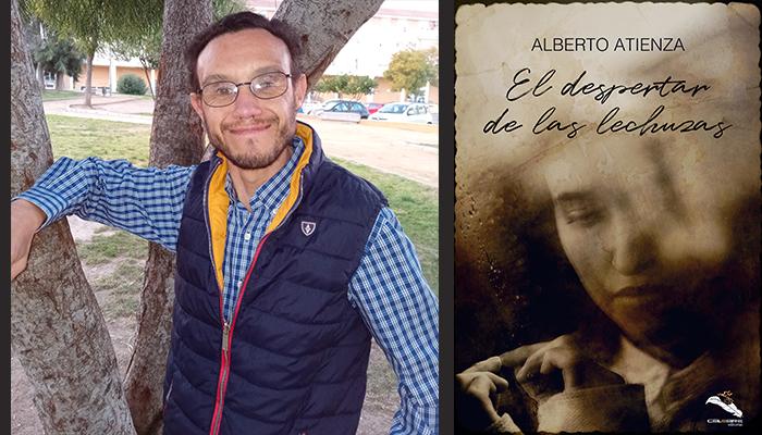 Alberto Atienza_El despertar de las lechuzas Ediciones Celebre