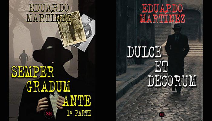 Libros Eduardo Martinez
