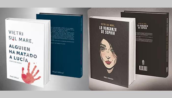 Libros Marco Brunengo