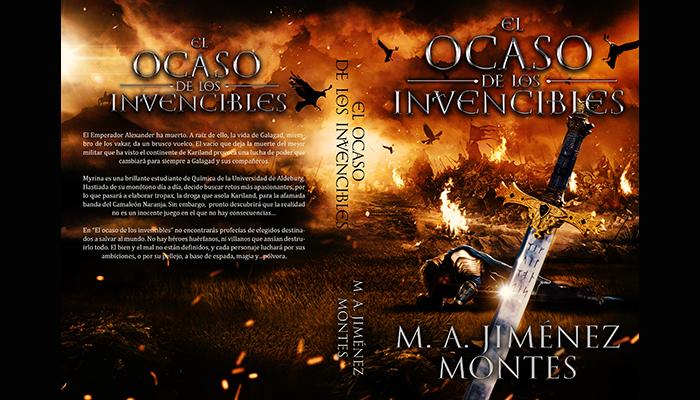 Libro Miguel Angel Jimenez Montes