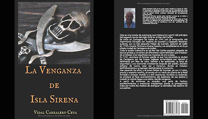 Libro Vidal Carralero Ceva
