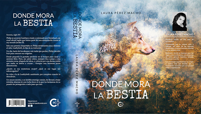 Donde mora la bestia - Laura Pérez Macho